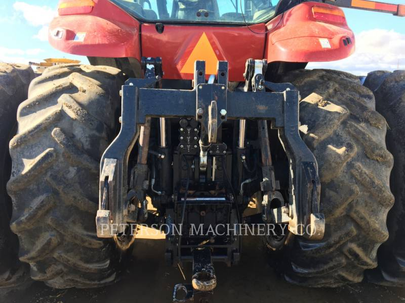 CASE/NEW HOLLAND TRACTEURS AGRICOLES 290MAGNUM equipment  photo 5