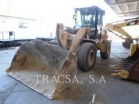 Equipment photo CATERPILLAR 924K WHEEL LOADERS/INTEGRATED TOOLCARRIERS 1