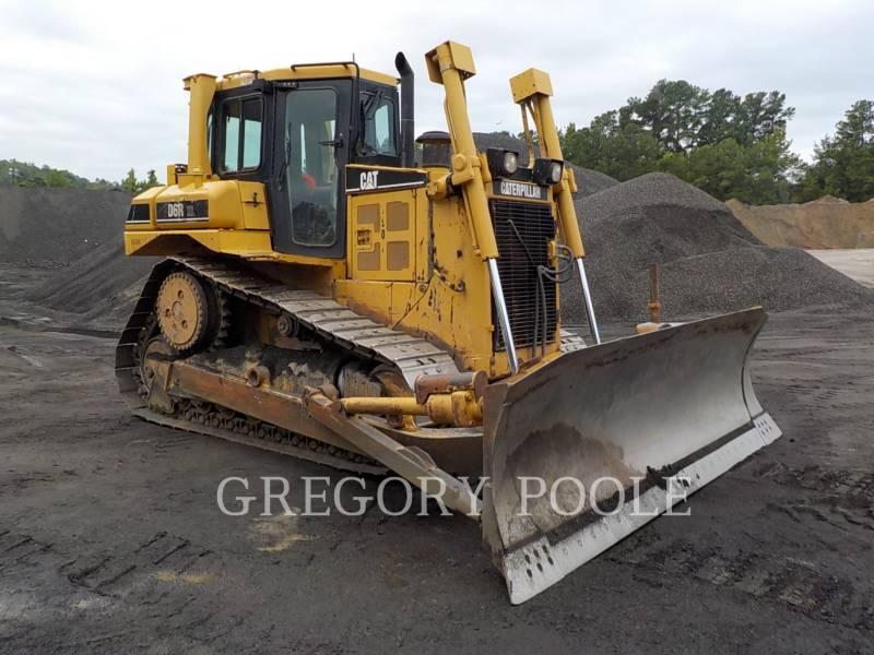 CATERPILLAR TRACK TYPE TRACTORS D6T XL equipment  photo 3