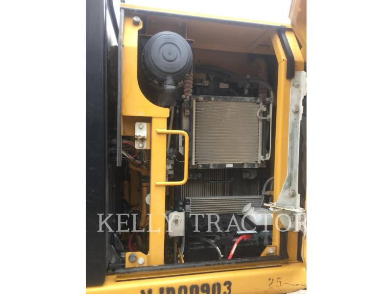 CATERPILLAR KETTEN-HYDRAULIKBAGGER 312EL equipment  photo 10