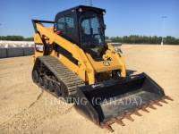 CATERPILLAR CARGADORES MULTITERRENO 297DXHP equipment  photo 3