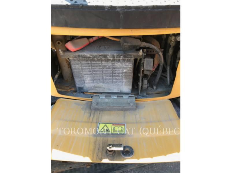 CATERPILLAR PELLES SUR CHAINES 303ECR equipment  photo 16