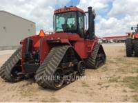 CASE LANDWIRTSCHAFTSTRAKTOREN STX480 equipment  photo 8