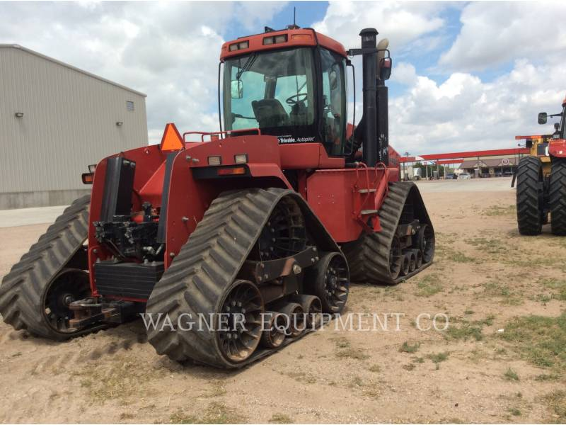 CASE AG TRACTORS STX480 equipment  photo 8