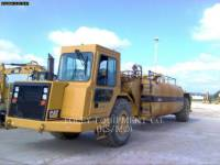 CATERPILLAR WHEEL TRACTOR SCRAPERS 613CWW equipment  photo 1