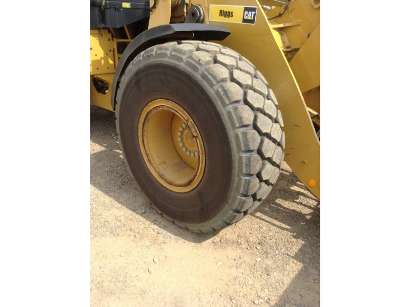 CATERPILLAR CARGADORES DE RUEDAS 926M equipment  photo 10