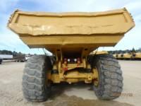 CATERPILLAR アーティキュレートトラック 745C equipment  photo 3