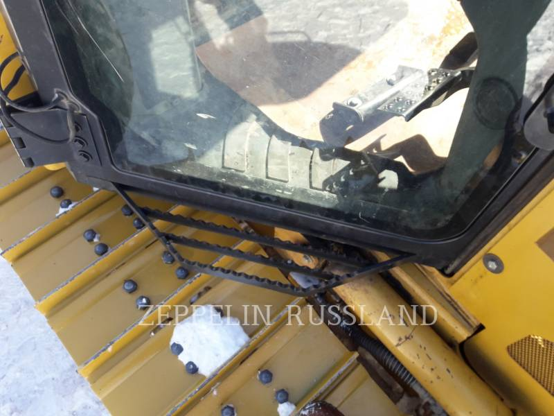 CAT WORK TOOLS (SERIALIZED) TRACK TYPE TRACTORS D5K XL equipment  photo 18