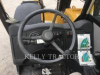 CATERPILLAR TELEHANDLER TL1055C equipment  photo 17