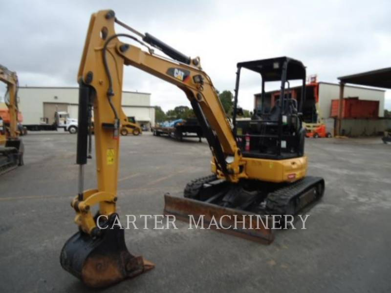 Caterpillar EXCAVATOARE PE ŞENILE 303.5E2 CY equipment  photo 3