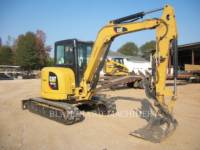 Equipment photo CATERPILLAR 305.5E2 ESCAVADEIRAS 1