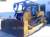 CATERPILLAR TRACTORES DE CADENAS D6T XW R equipment  photo 1