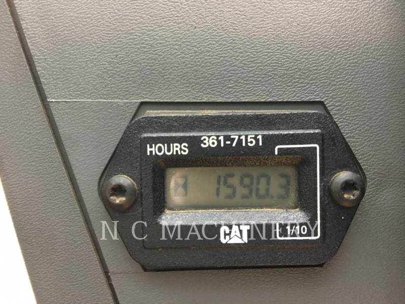 CATERPILLAR CHARGEURS COMPACTS RIGIDES 259B3 equipment  photo 3