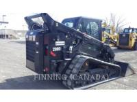 Caterpillar ÎNCĂRCĂTOARE PENTRU TEREN ACCIDENTAT 299D2 equipment  photo 4