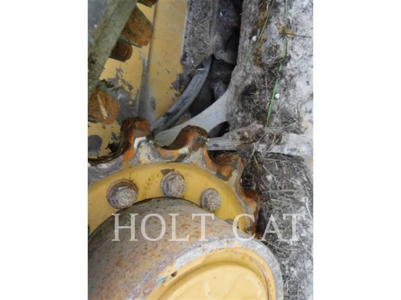 CATERPILLAR PALE CINGOLATE MULTI TERRAIN 259B3 equipment  photo 15