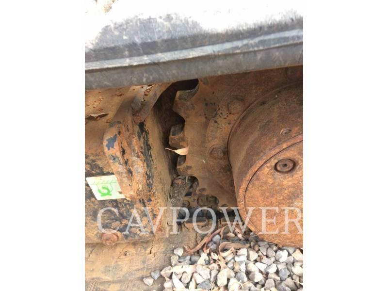 CATERPILLAR TRACK EXCAVATORS 305DCR equipment  photo 16