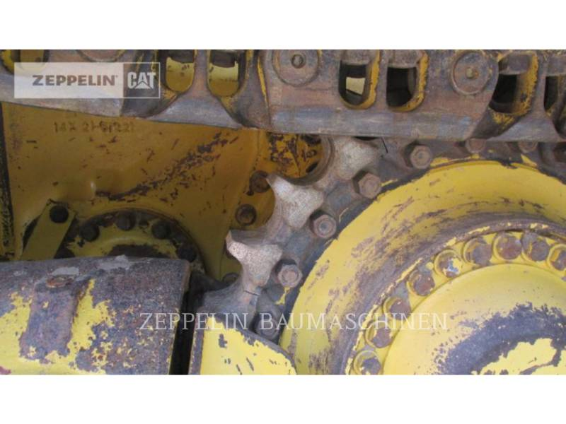 KOMATSU LTD. TRACK TYPE TRACTORS D65PX-17 equipment  photo 5