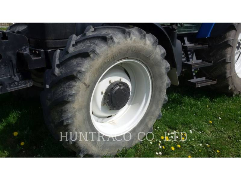 NEW HOLLAND LTD. TRACTORES AGRÍCOLAS TS115 equipment  photo 6