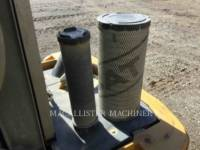 CATERPILLAR EINZELVIBRATIONSWALZE, GLATTBANDAGE 433-E equipment  photo 9