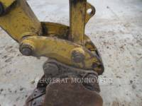 CATERPILLAR EXCAVADORAS DE CADENAS 305E CR equipment  photo 12