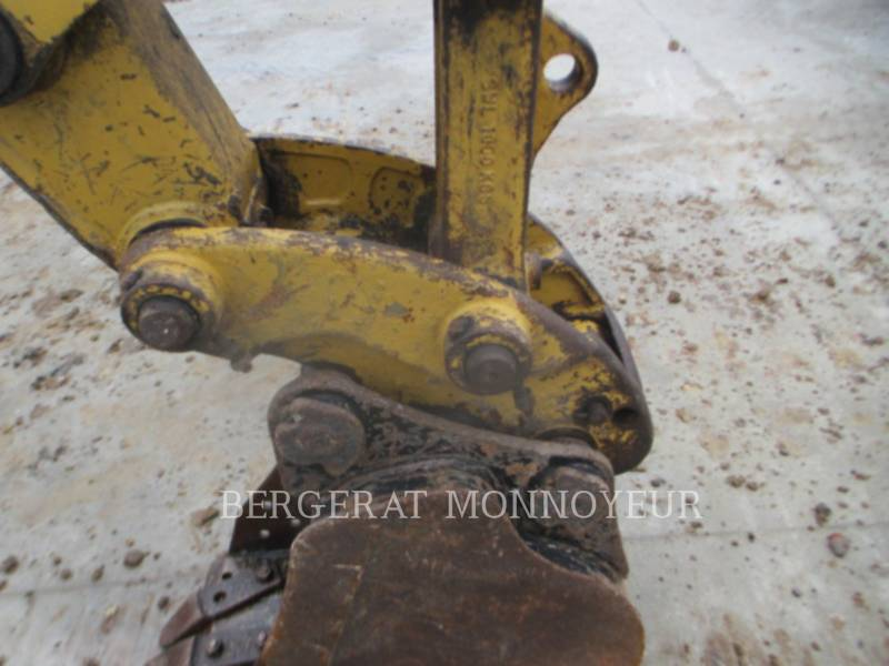 CATERPILLAR ESCAVADEIRAS 305E CR equipment  photo 12