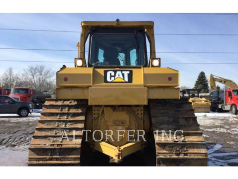 CATERPILLAR KETTENDOZER D6T LGP equipment  photo 3