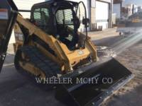Equipment photo CATERPILLAR 289D C3 HF MULTI TERRAIN LOADERS 1