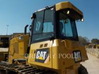 CATERPILLAR TRACTEURS SUR CHAINES D6K2XL equipment  photo 10