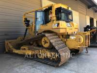 CATERPILLAR KETTENDOZER D6T LGP W equipment  photo 2