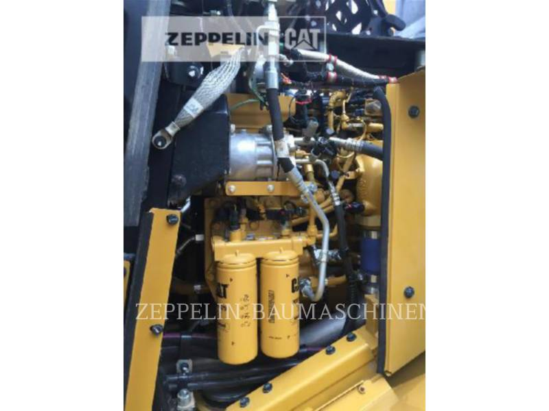 CATERPILLAR WHEEL LOADERS/INTEGRATED TOOLCARRIERS 966KXE equipment  photo 20
