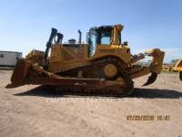 Equipment photo CATERPILLAR D 8 T TRACK TYPE TRACTORS 1