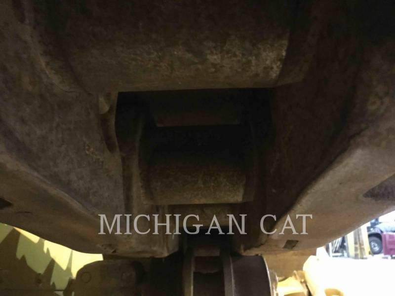 CATERPILLAR KETTENDOZER D8N equipment  photo 13