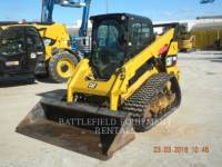 Equipment photo CATERPILLAR 289DLRC CARGADORES MULTITERRENO 1