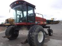AGCO - HESSTON_ AGRICOLE – ALTELE 8550 equipment  photo 8