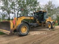 JOHN DEERE MOTORGRADER 772G equipment  photo 2