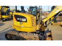 CATERPILLAR PELLES SUR CHAINES 302.7D equipment  photo 6