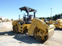 CATERPILLAR COMPACTADORES CB54 equipment  photo 6