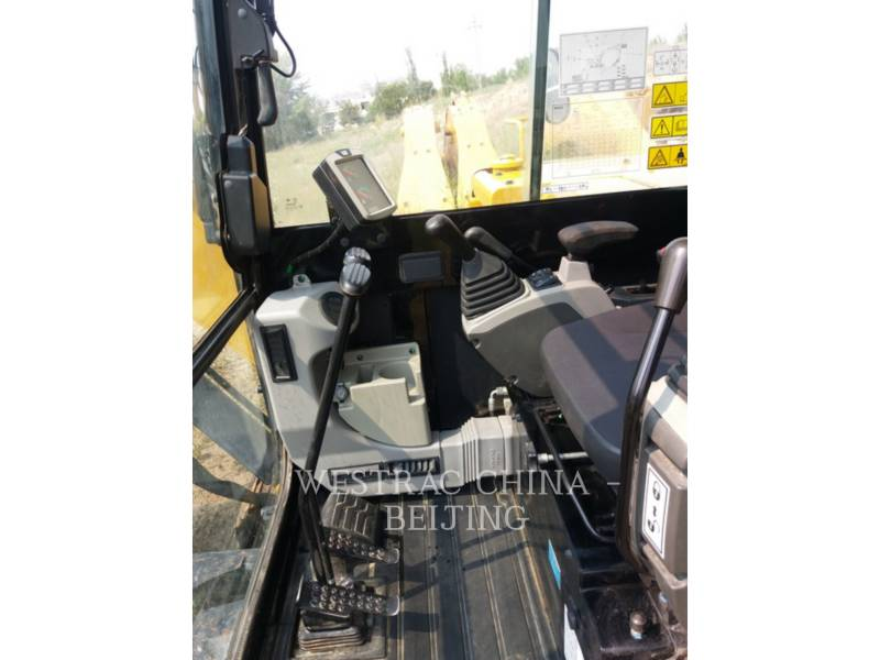 CATERPILLAR MINING SHOVEL / EXCAVATOR 306E2 equipment  photo 6