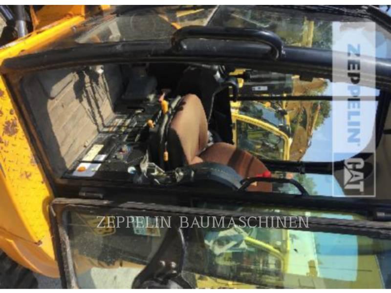 JCB RUPSGRAAFMACHINES 8035ZTS equipment  photo 5