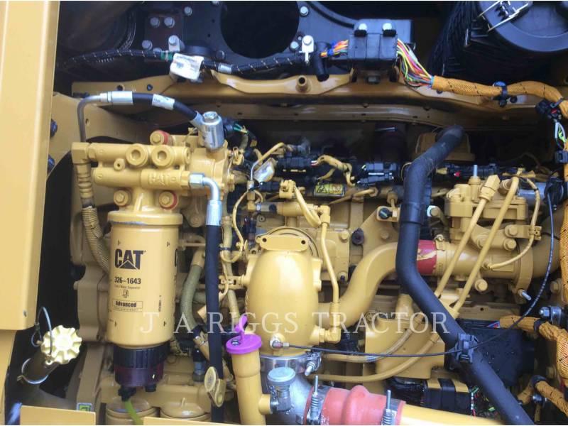 CATERPILLAR MOTOR GRADERS 140M LC14 equipment  photo 24