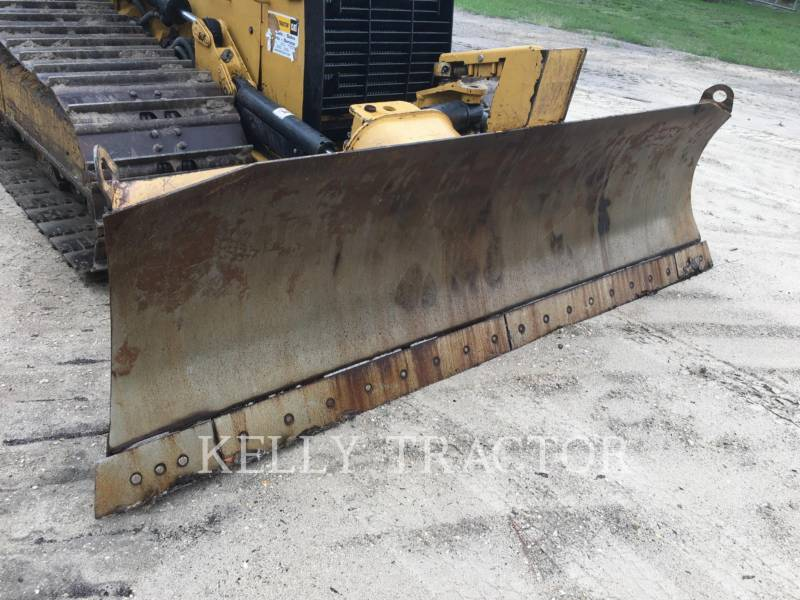 CATERPILLAR KETTENDOZER D3K2LGP equipment  photo 9