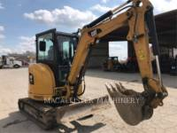 CATERPILLAR PELLES SUR CHAINES 303ECR equipment  photo 2