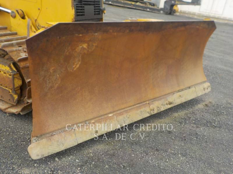 CATERPILLAR TRACTEURS SUR CHAINES D6KXL equipment  photo 19
