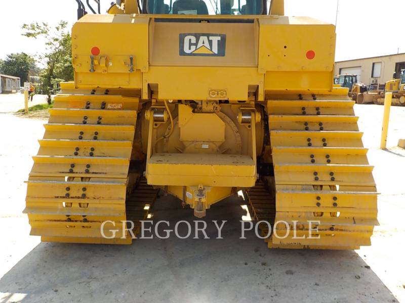 CATERPILLAR MINING TRACK TYPE TRACTOR D6T LGP equipment  photo 14