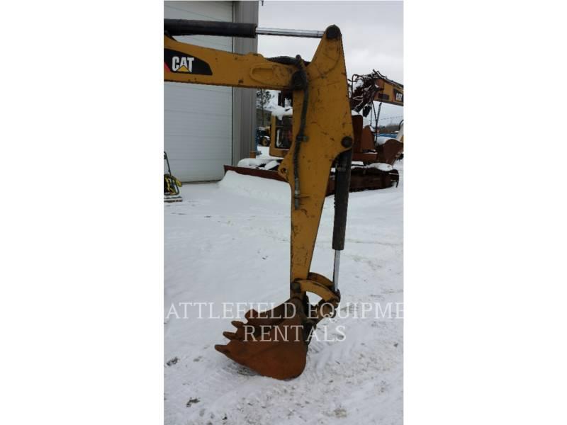 CATERPILLAR 履带式挖掘机 302.5C equipment  photo 3