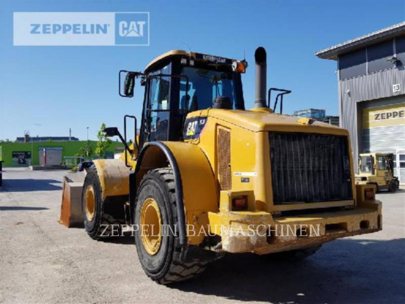CATERPILLAR PALE GOMMATE/PALE GOMMATE MULTIUSO 962H equipment  photo 7