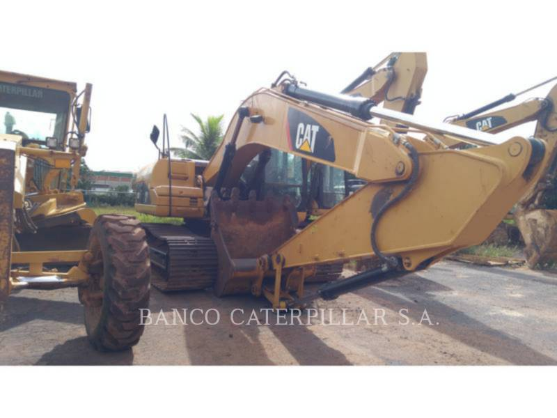 CATERPILLAR KETTEN-HYDRAULIKBAGGER 320DL equipment  photo 9