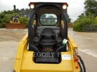 CATERPILLAR 多様地形対応ローダ 257D equipment  photo 6
