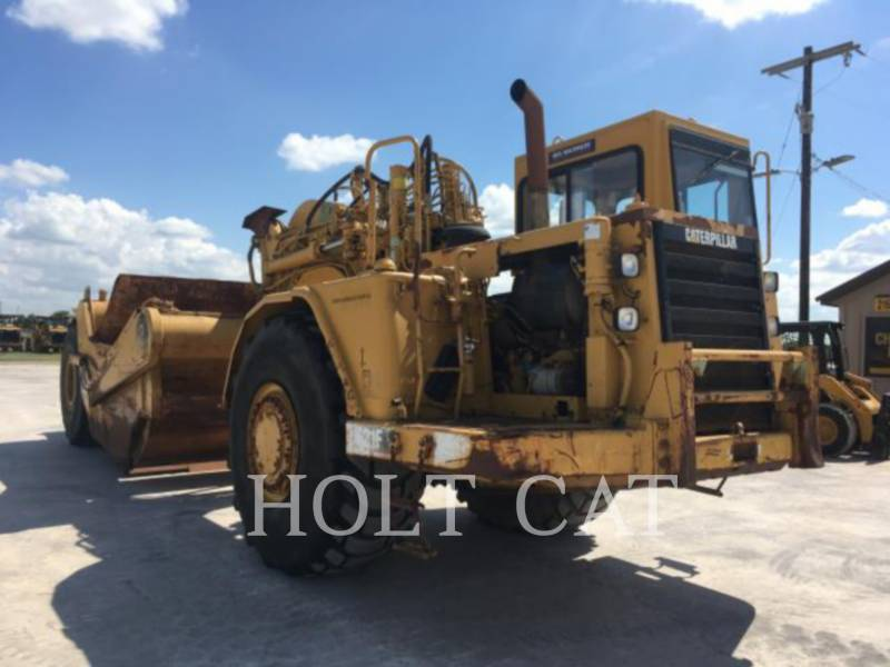 CATERPILLAR MOTOESCREPAS 621F equipment  photo 2