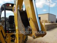CATERPILLAR BACKHOE LOADERS 430FIT equipment  photo 12